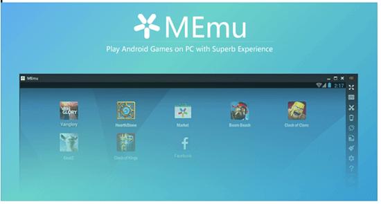 Tải MEmu Android Emulator 7.5.6 Crack With Keygen [ Latest 2021]