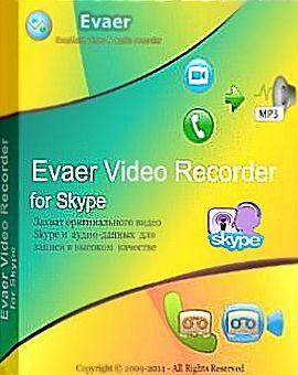 Tải Evaer Video Recorder for Skype 2.1.6.28 With Crack Full [2021]