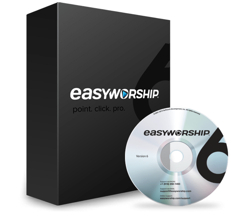 Tải EasyWorship 7.2.3.0 Crack With Serial Key Free Download [2021]