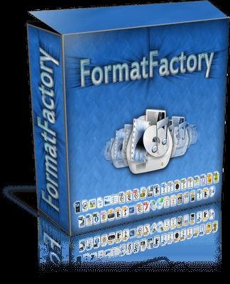Tải Format Factory 5.8.0.0 Crack + Serial Key Free Download [2021]