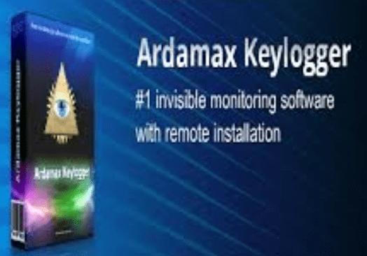 Tải Ardamax Keylogger 5.3 Crack + Registration Key 2021 [Updated]