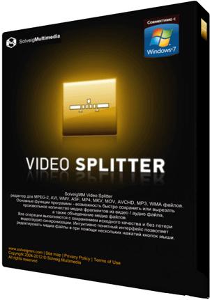 Tải SolveigMM Video Splitter 7.6.2106.09 With Crack [Latest 2021]
