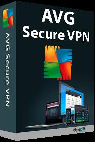 Tải AVG Secure VPN 1.11.773 Crack + Activation Code [Latest 2021]