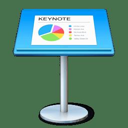 Tải Apple Keynote 11.1 Crack With Keygen Free Download [2021]