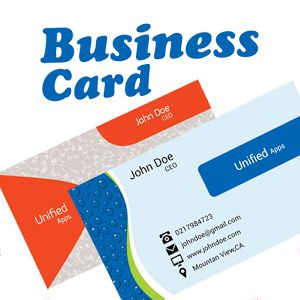 Tải Business Card Maker 9.15 Crack With License Key 2021 [Latest]