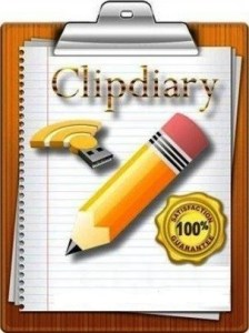 Tải ClipDiary 5.51 Crack With Serial Key Free Download 2021 [Latest]