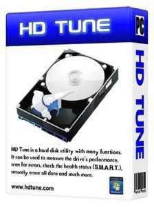 Tải HD Tune Pro 5.85 Crack With Serial Key Free Download [Latest]