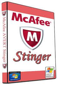 Tải McAfee Stinger 12.2.0.304 Crack + Serial Key Full Version [2021]