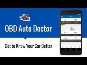 Tải OBD Auto Doctor 3.8.2 Crack + License Key Free Download [2021]