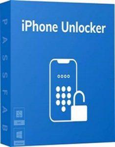 Tải PassFab iPhone Unlocker 3.0.5.2 With Crack Download [Latest]