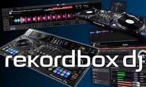 Tải Rekordbox DJ 6.5.2 Crack + License Key Free Download [2021]