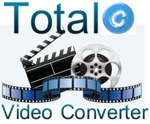 Tải Total Video Converter 9.2.52 Full Crack + Serial Key 2021 [Latest]