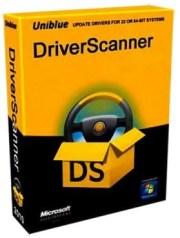 Tải Uniblue DriverScanner 2021 Crack With Serial Key [Latest 2021]