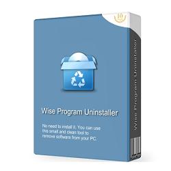 Tải Wise Program Uninstaller 2.5.1 Build 147 With Crack Full [Latest]